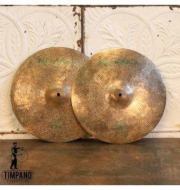"""Istanbul Agop Istanbul Agop Signature Hi-Hat Cymbals 14"""""""