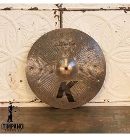 Zildjian Cymbale Crash Zildjian K Custom Dry 16po