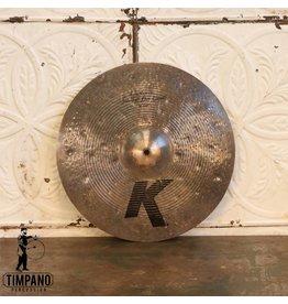 Zildjian Zildjian K Custom Dry Crash Cymbal 16in