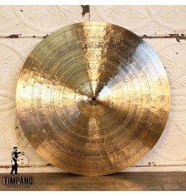 Sabian Cymbale ride Sabian Artisan Elite 22po (avec étui)