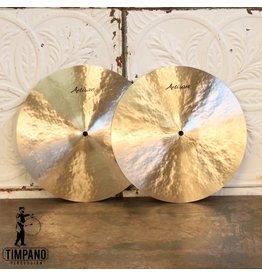 Sabian Cymbales hi hat Sabian Artisan Light 14po