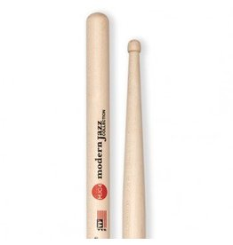 Vic Firth Baguettes de caisse claire Vic Firth Modern Jazz Collection - 4