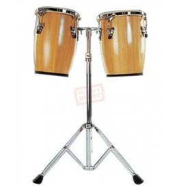 Mano Mano Mini congas 9in and 10in natural
