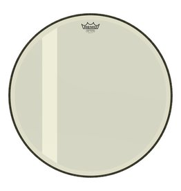 Remo Remo Powerstroke 3 Hazy Felt Tone Bass Drum Head 18in