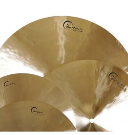 Dream Ensemble de cymbales Dream Ignition series 4 morceaux