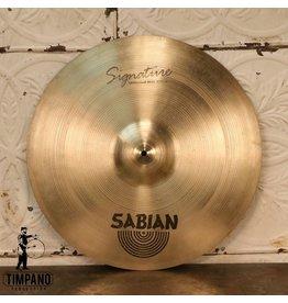 Sabian Cymbale usagée Sabian Universal Ed Shaughnessy 21po