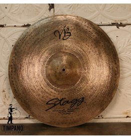 Stagg Cymbale ride Stagg Vintage Bronze Medium 22po