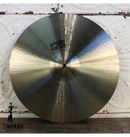 Paiste Cymbale crash/ride Paiste Giant Beat 20po