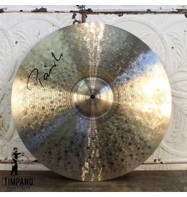 Paiste Cymbale crash Paiste Dark Energy 19po