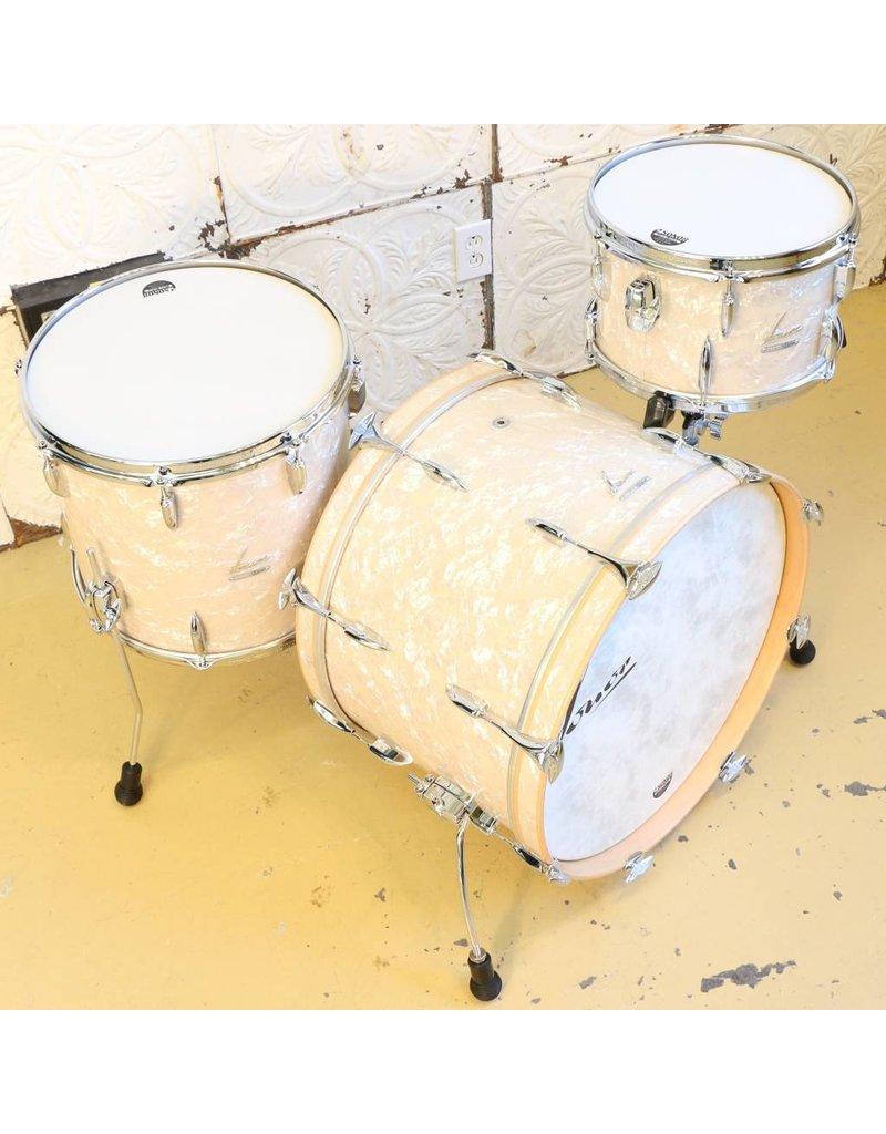 Sonor Ssonor Vintage Pearl Drum Kit 221316in