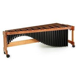 Marimba One Marimba 5 octaves Marimba One Soloist Basso Bravo Traditional en palissandre