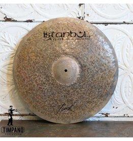 Istanbul Agop Cymbale ride Istanbul Agop Custom Turk Jazz 21po