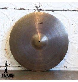 Zildjian Cymbale crash usagée Zildjian A Avedis 19po