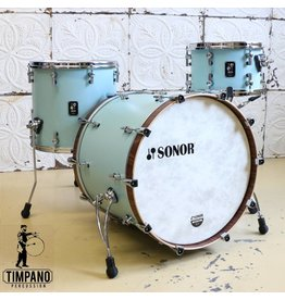 Sonor Sonor SQ1 Cruiser Blue Drum Kit 22-12-16in