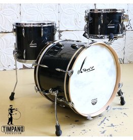 Sonor Sonor Vintage Black Slate Drum Kit 20-12-14in