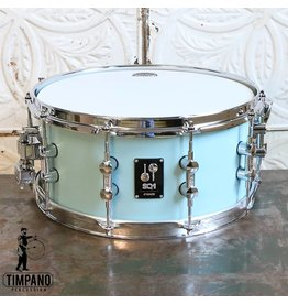 Sonor Sonor SQ1 Cruiser Blue Snare Drum 14X6.5in