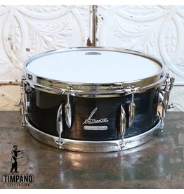 Sonor Sonor Vintage Black Slate Snare Drum 14X5.75in