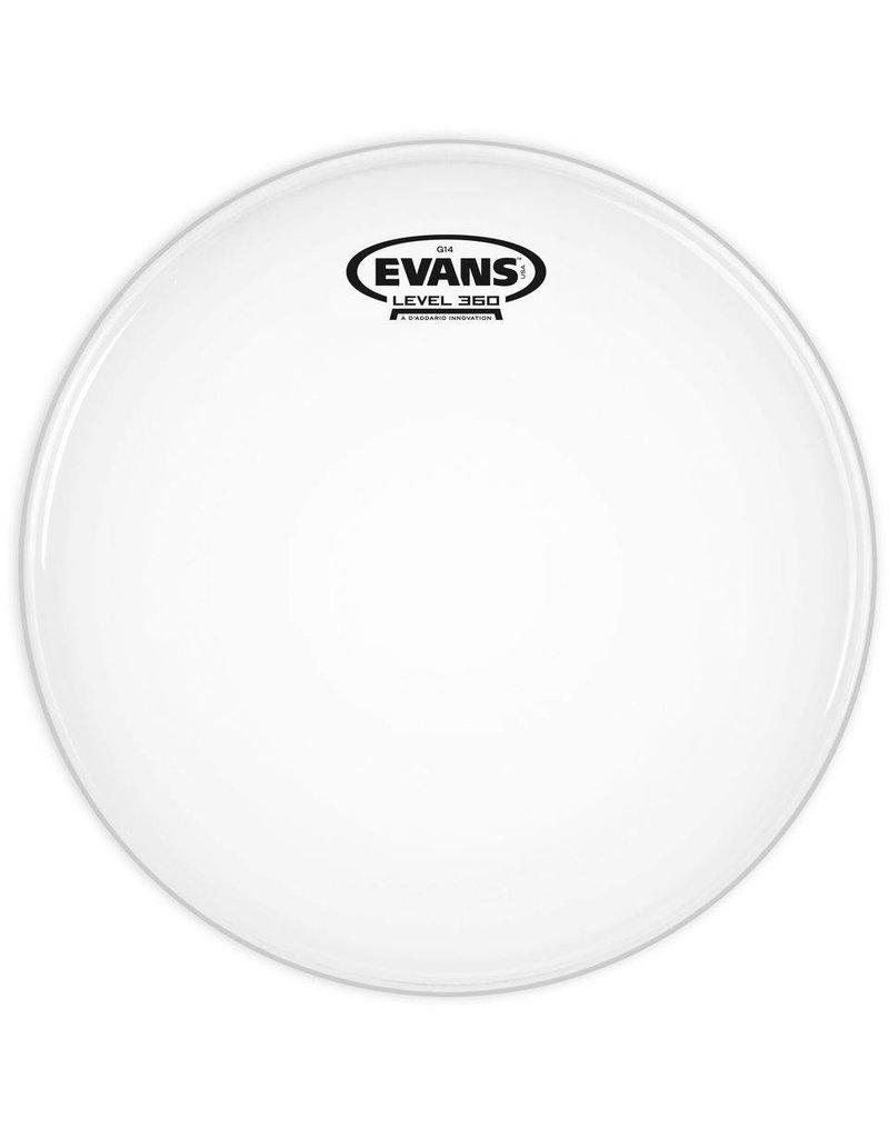 Evans Peau Evans G14 Coated 14po