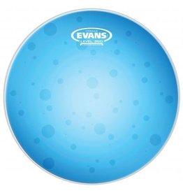Evans Peau Evans Hydraulic Blue 14po