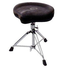 Roc-N-Soc Roc-N-Soc Manual Drum Throne Original Grey