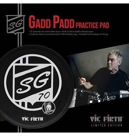 Vic Firth Pad de pratique Steve Gadd