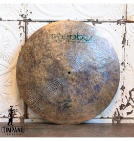 Istanbul Agop Istanbul Agop Signature Flat Ride Cymbal 20in