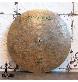 Istanbul Agop Istanbul Agop Signature Flat Ride Cymbal 22in