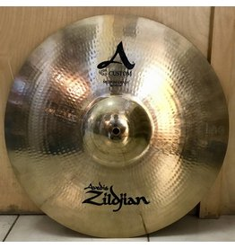 Zildjian Cymbale usagée Zildjian A Custom crash 18po