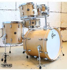 Gretsch Gretsch Renown Gloss Natural Drum Kit 20-10-12-14in + 14in snare