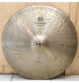 Zildjian Cymbale usagée Zildjian Constantinople Medium 22po