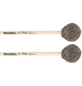 Innovative Percussion Innvoative Percussion Pedro Carneiro Marimba Mallets IP-P1 Heavy / Extra Soft / Bass