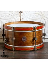 A&F Drum Co Caisse claire A&F Whisky Maple 6.5 x 14
