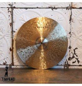 Paiste Paiste Dark Energy Crash Cymbal 17in