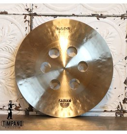 Sabian Sabian HHX Prototype Chinese Cymbal 19in