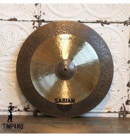 Sabian Sabian Ride HH 20po prototype