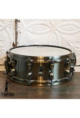 Used Mapex Black Panther Black Cat snare 14x5.5in