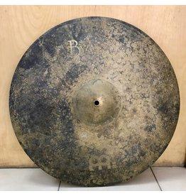 Cymbale ride usagée Meinl Byzance Vintage Pure 20po