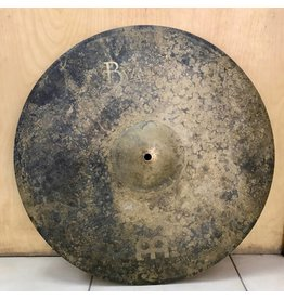 Used Meinl Byzance Vintage Pure Ride 20in