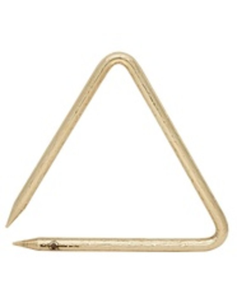 Black Swamp Percussion Triangle Black Swamp Legacy Bronze 6po