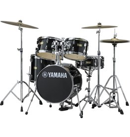 Yamaha Yamaha Manu Katche Junior Kit 16-10-12-13po + snare drum 12in with stands and tom holder