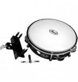 Pearl Tambourine Pearl avec attache rapide 8po