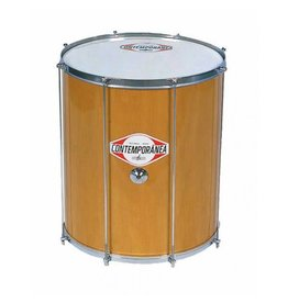 Contemporanea Contemporanea Samba Surdo (wood, nylon head) 20X24in