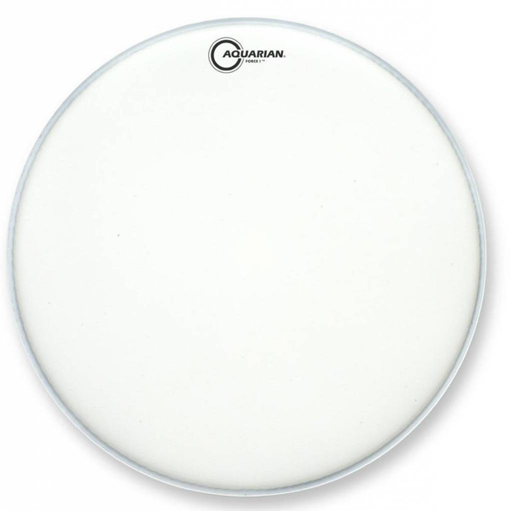 Aquarian Aquarian Force I Coated Bass Drum Head 18""