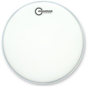 Aquarian Aquarian Texture Coated Drum Head 10""