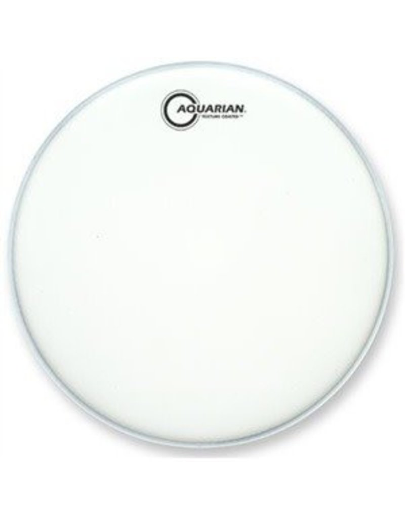 Aquarian Aquarian Texture Coated Drum Head 12""
