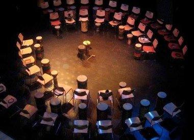 École primaire - Musicothérapie