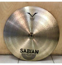 Sabian Used Sabian Vault Crystal Ride Ed Thigpen 18in