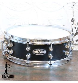 Pearl Used Pearl Hybrid Exotic Cast Aluminum Snare Drum 14X5in