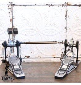 Used Janus Double Pedal Lefty