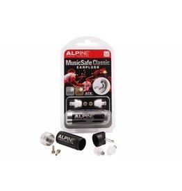 Alpine Alpine MusicSafe Classic Earplugs